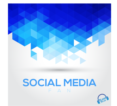 Social Media Fan