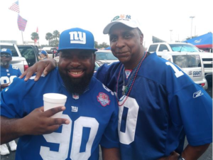 Post Game Round Table – Giants vs Niners