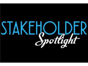 Stakeholder Spotlight – Steve