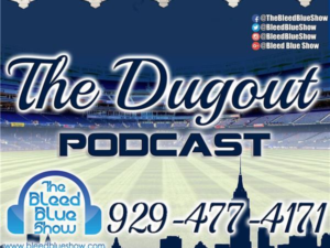 The Dugout – The New Guys