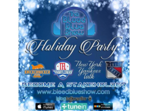 2018 Stakeholder Holiday Party