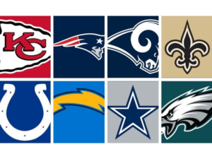 NFL Divisional Round 2019