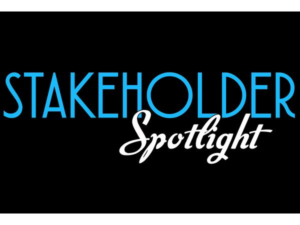 Stakeholder Spotlight – @KnightChandler7