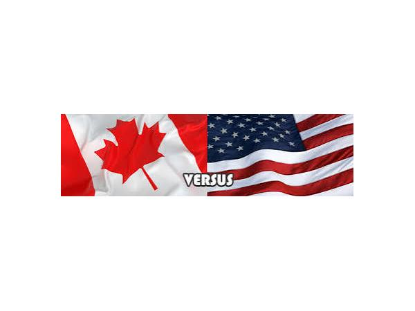 World Cup of Hockey 2016: USA vs Canada