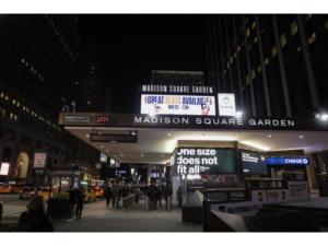 Knickerbocker Ave Fan Forum – NBA Suspension Continues