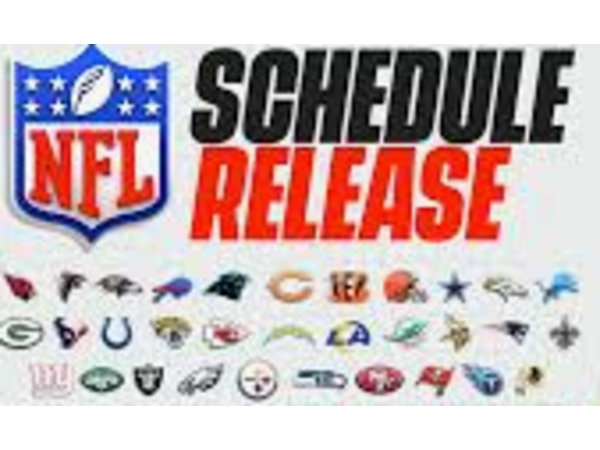 2020 NFL Schedule Release Episode