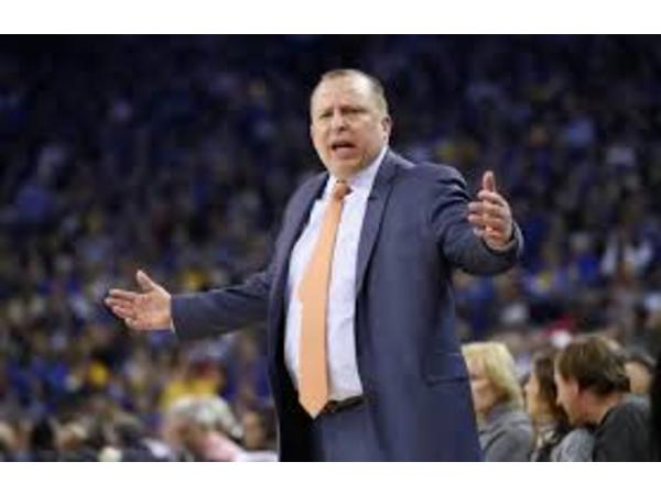 Knickerbocker Ave Fan Forum – Thibs