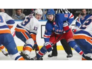The Rink Podcast – Blueshirts vs Isles Exhibition