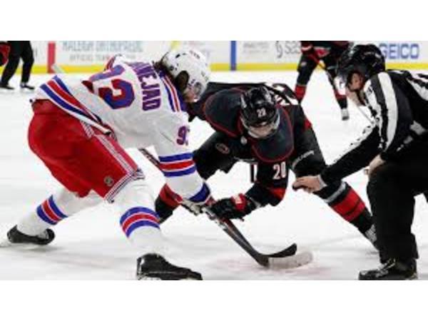The Rink Podcast – NHL Playoffs 1st Round