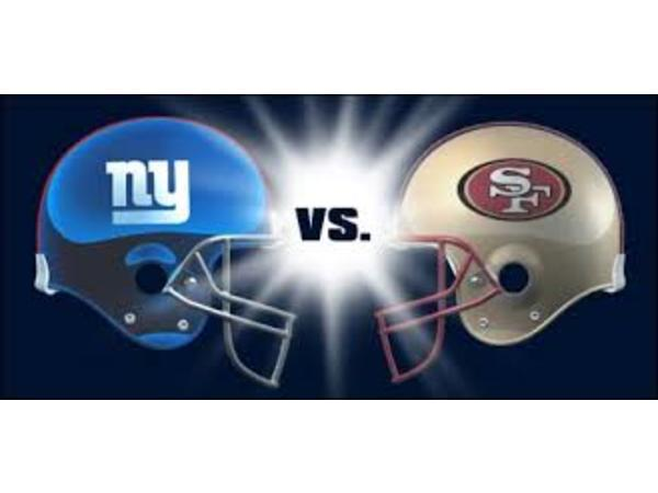 Big Blue Round Table – Preview vs Niners