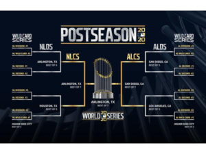 The Dugout – Playoff Clinched