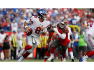 Big Blue Round Table – Preview vs Bucs