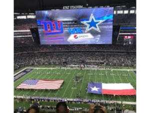 Post Game Round Table – vs Cowboys