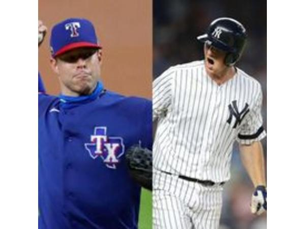 The Dugout Podcast – Yanks/MLB Free Agency