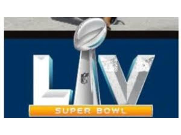 Superbowl LV – Chiefs vs Bucs