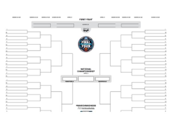 2021 NCAA Basketball Tournament